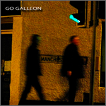 Go Galleon front cover