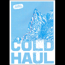Cold Haul DVD