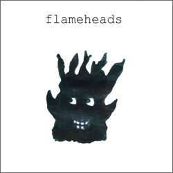 Flameheads - The Russian EP
