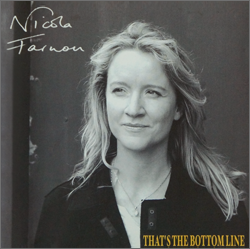 Nicola Farnon - That's The Bottom Line