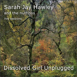 Sarah Jay Hawley and the Nutrinos - Dissolved Girl Unplugged