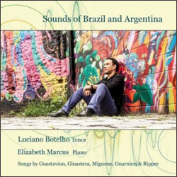 Songs of Brazil and Argentina