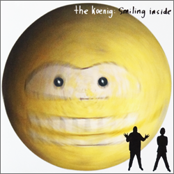 The Koenig - Smiling Inside