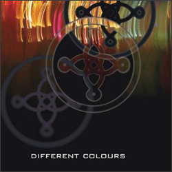 The Mission - Different Colours EP