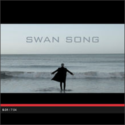 The Mission - Swan Song (single)