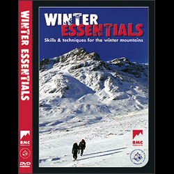 Winter Essentials - DVD
